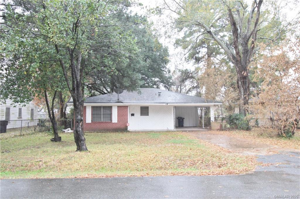1841 Doris Street, Shreveport, LA 71108 - Shreveport, LA real estate listing