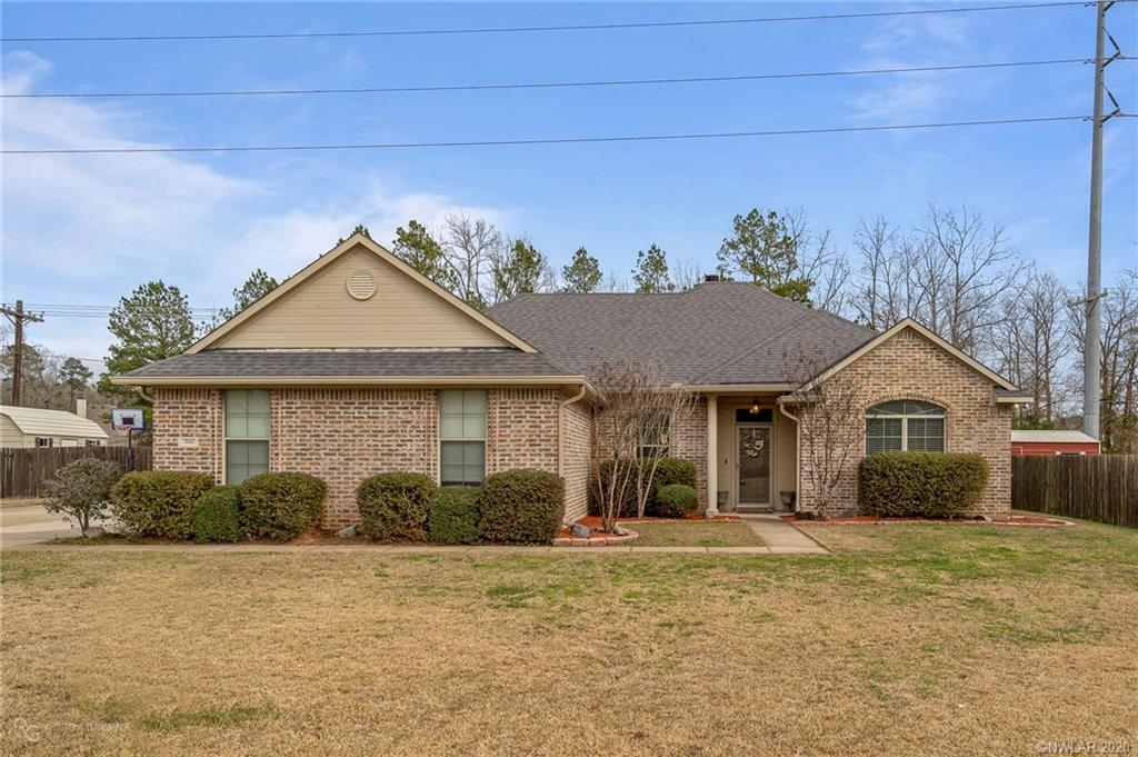 3103 Turkey Creek, Haughton, LA 71037 - Haughton, LA real estate listing