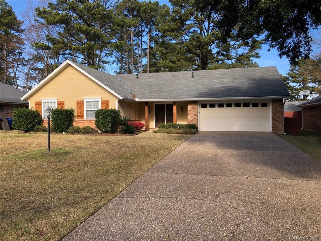 9967 Trailridge Drive, Shreveport, LA 71106 - Shreveport, LA real estate listing