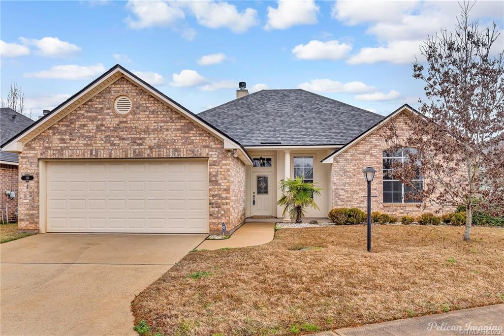 118 Pageant Cove, Shreveport, LA 71115 - Shreveport, LA real estate listing