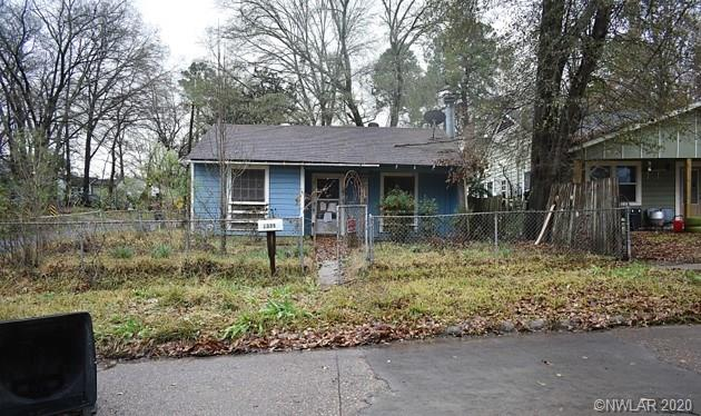 1335 Summers Street, Shreveport, LA 71108 - Shreveport, LA real estate listing