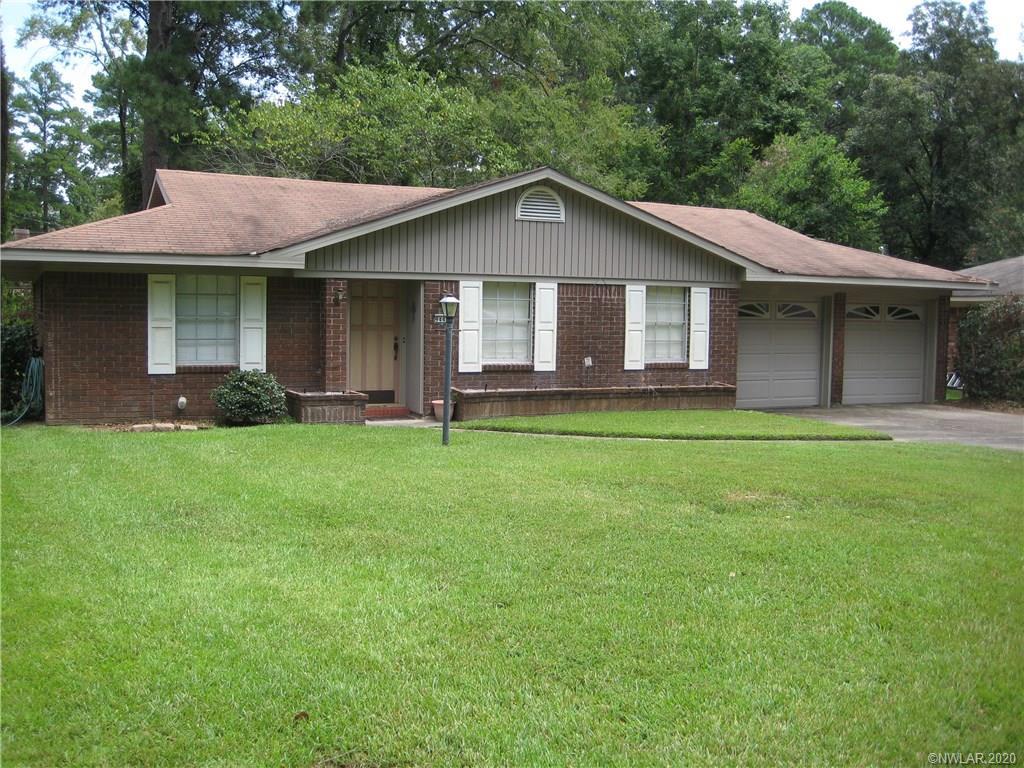9449 Shartel Drive, Shreveport, LA 71118 - Shreveport, LA real estate listing