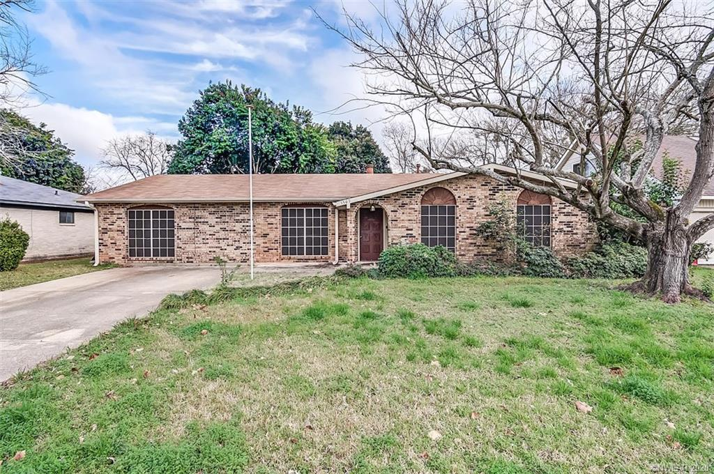 3509 Glasscock Avenue, Bossier City, LA 71112 - Bossier City, LA real estate listing