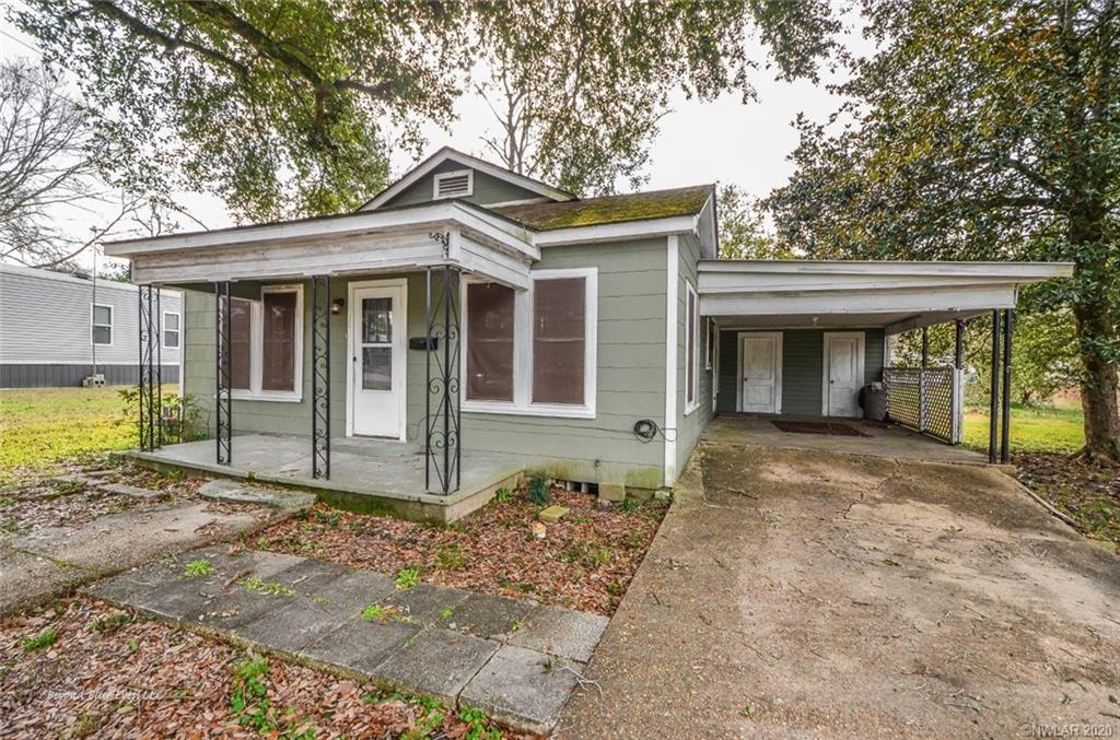 115 Arkansas Street, Winnfield, LA 71483 - Winnfield, LA real estate listing