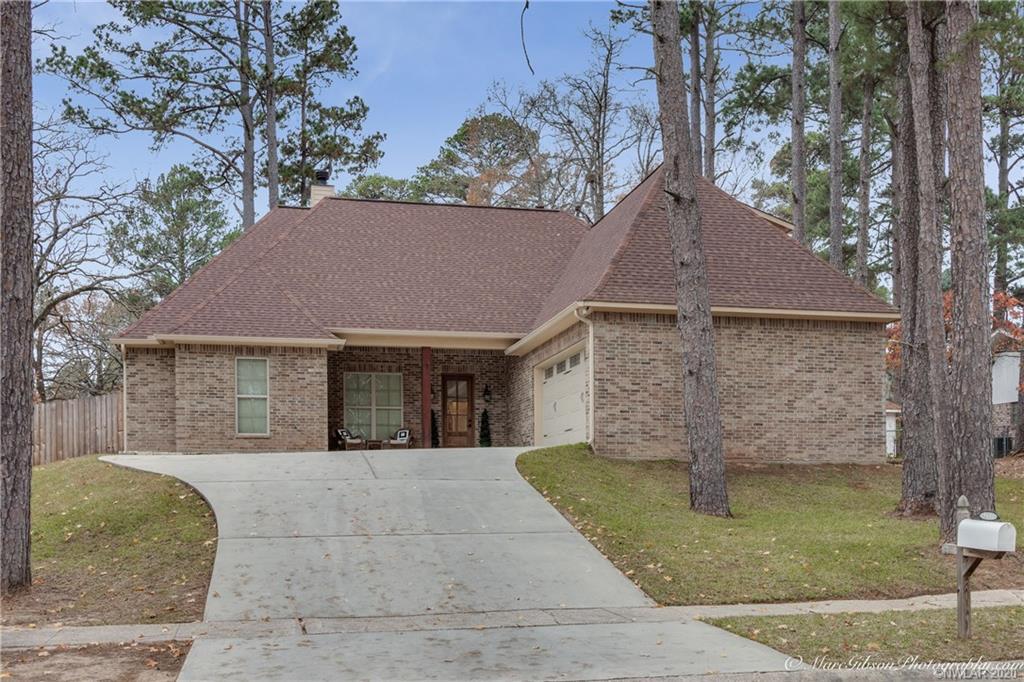 3432 Judy Lane, Shreveport, LA 71119 - Shreveport, LA real estate listing