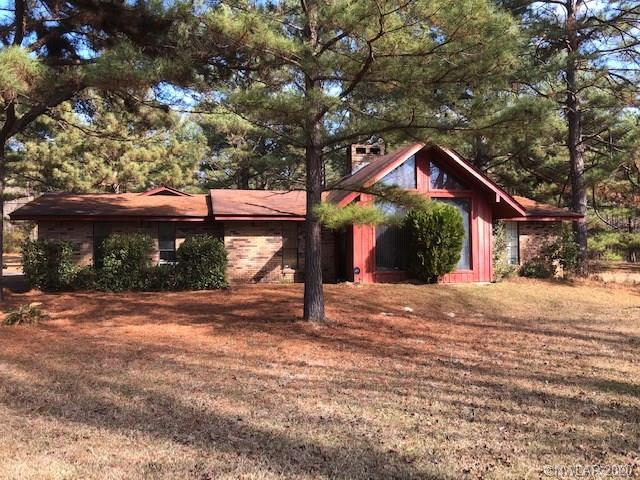 477 Kidd Drive, Homer, LA 71040 - Homer, LA real estate listing