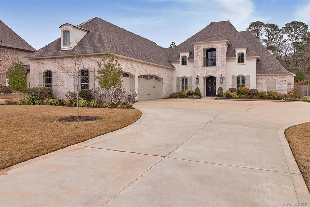 2735 Stone Creek, Shreveport, LA 71106 - Shreveport, LA real estate listing