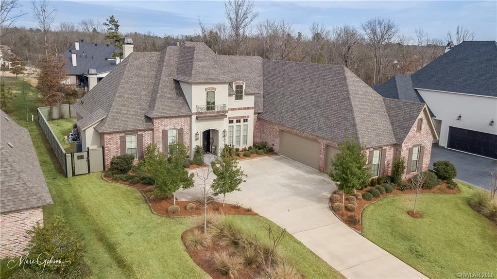 1036 Saint Francis Way, Shreveport, LA 71106 - Shreveport, LA real estate listing