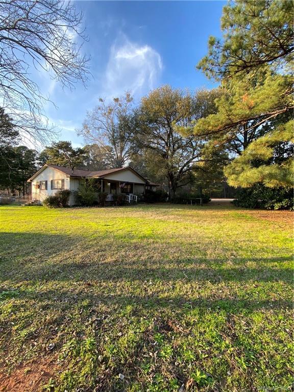 246 Crouch, Benton, LA 71006 - Benton, LA real estate listing