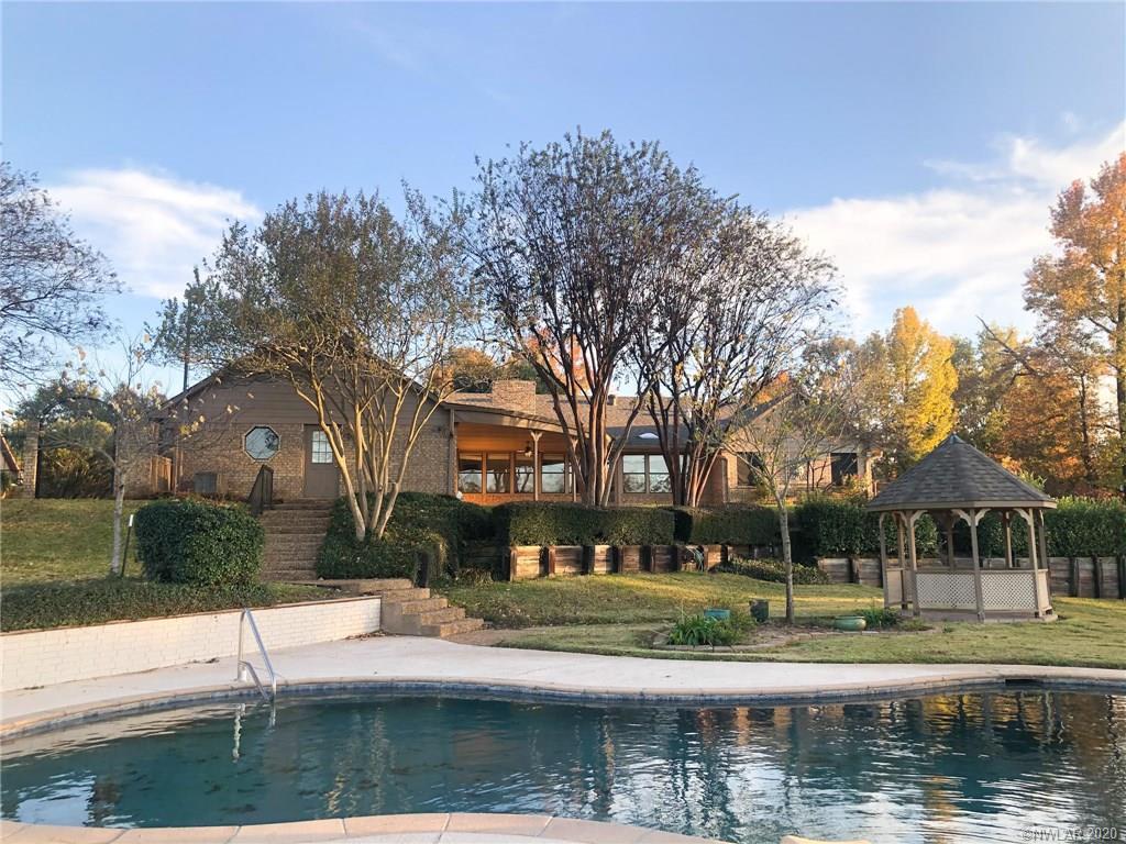 1978 Woodlake Drive, Benton, LA 71006 - Benton, LA real estate listing