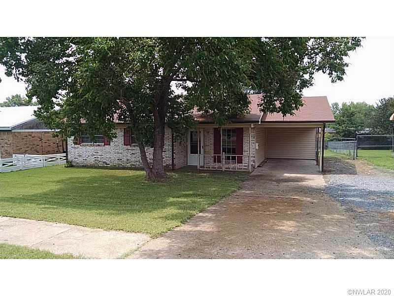 317 Gilbert Drive, Vivian, LA 71082 - Vivian, LA real estate listing