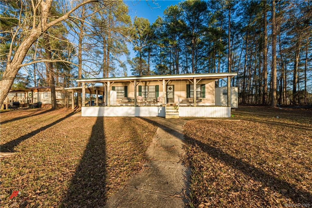 1669 Airport Loop, Homer, LA 71040 - Homer, LA real estate listing