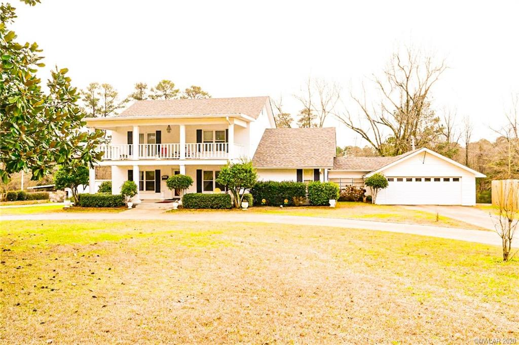 3620 Dutchtown Road, Homer, LA 71040 - Homer, LA real estate listing