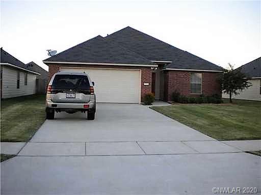 3704 Sabine Pass, Bossier City, LA 71111 - Bossier City, LA real estate listing