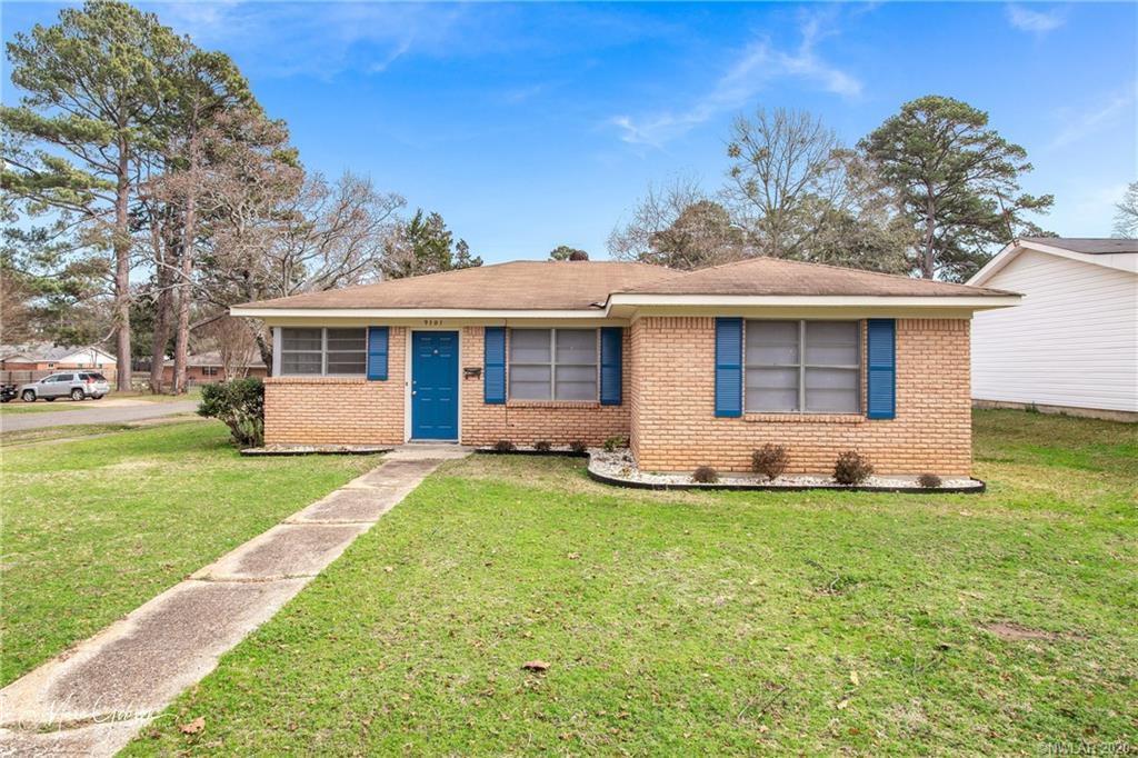 9101 Laurie, Shreveport, LA 71118 - Shreveport, LA real estate listing