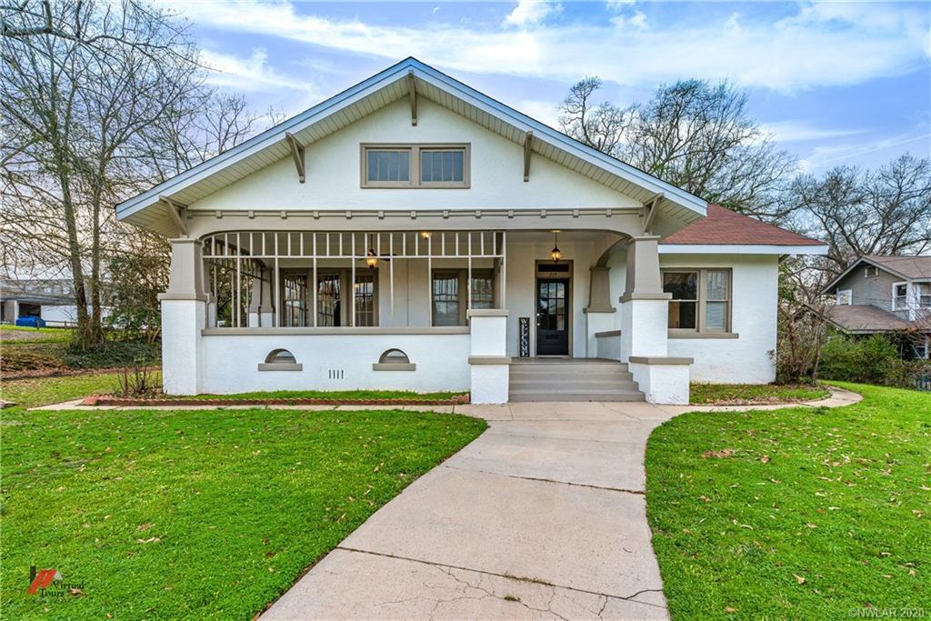 215 W Union Street, Minden, LA 71055 - Minden, LA real estate listing