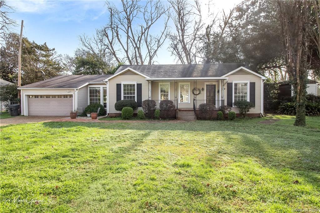 161 Albany Avenue, Shreveport, LA 71105 - Shreveport, LA real estate listing
