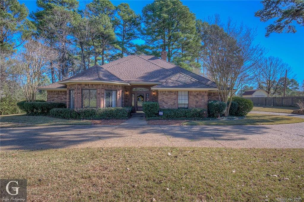 3941 Anne Lovelace Drive, Shreveport, LA 71119 - Shreveport, LA real estate listing