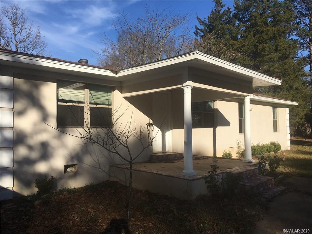 1162 Blue Run Road, Minden, LA 71055 - Minden, LA real estate listing