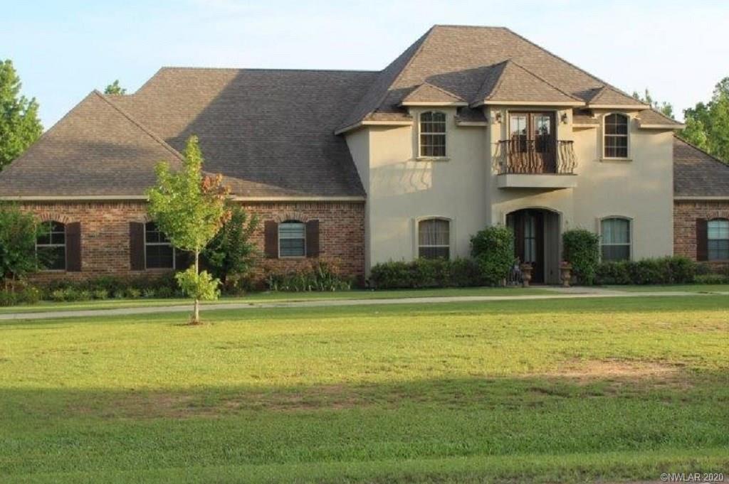 1328 Country Club, Minden, LA 71055 - Minden, LA real estate listing