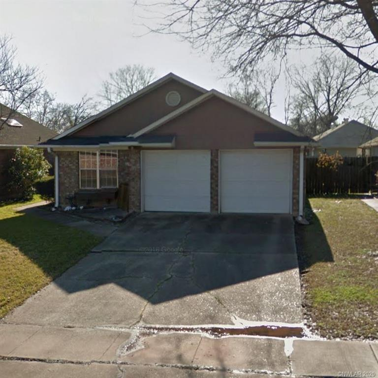 3324 Kingsford Place, Bossier City, LA 71112 - Bossier City, LA real estate listing