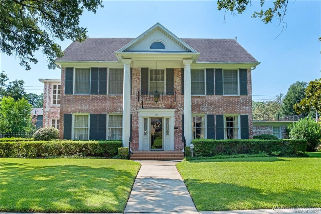 649 Elmwood Street, Shreveport, LA 71104 - Shreveport, LA real estate listing