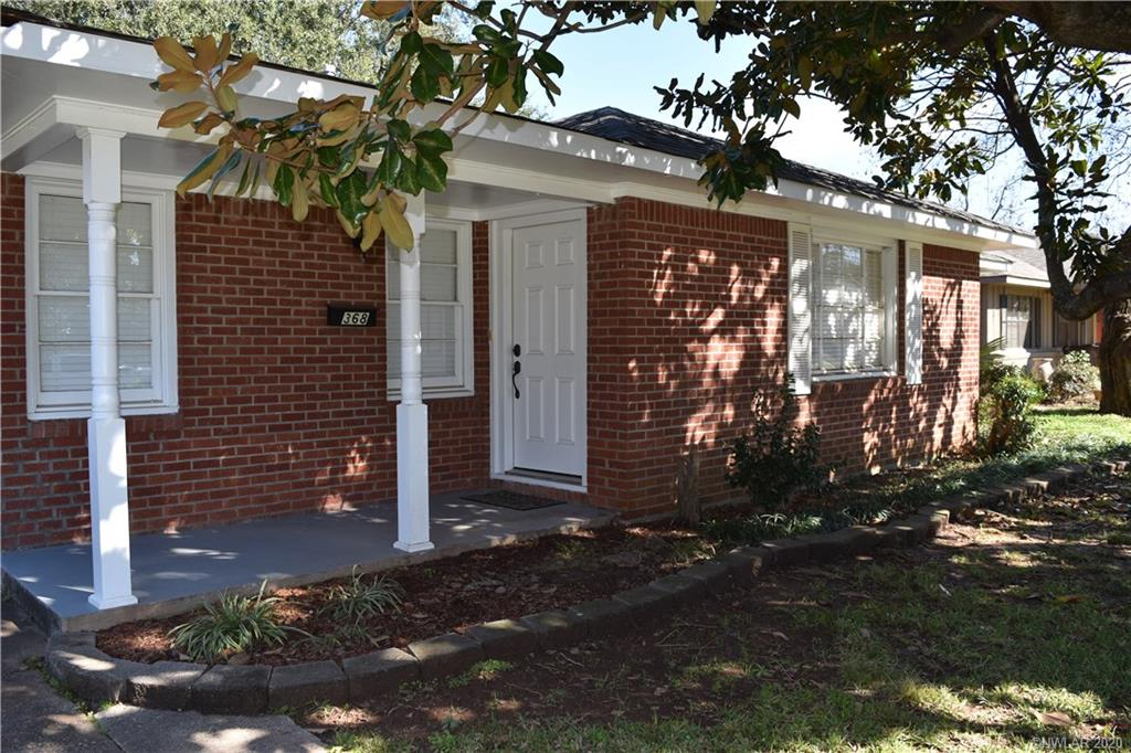 368 Leland Avenue, Shreveport, LA 71105 - Shreveport, LA real estate listing