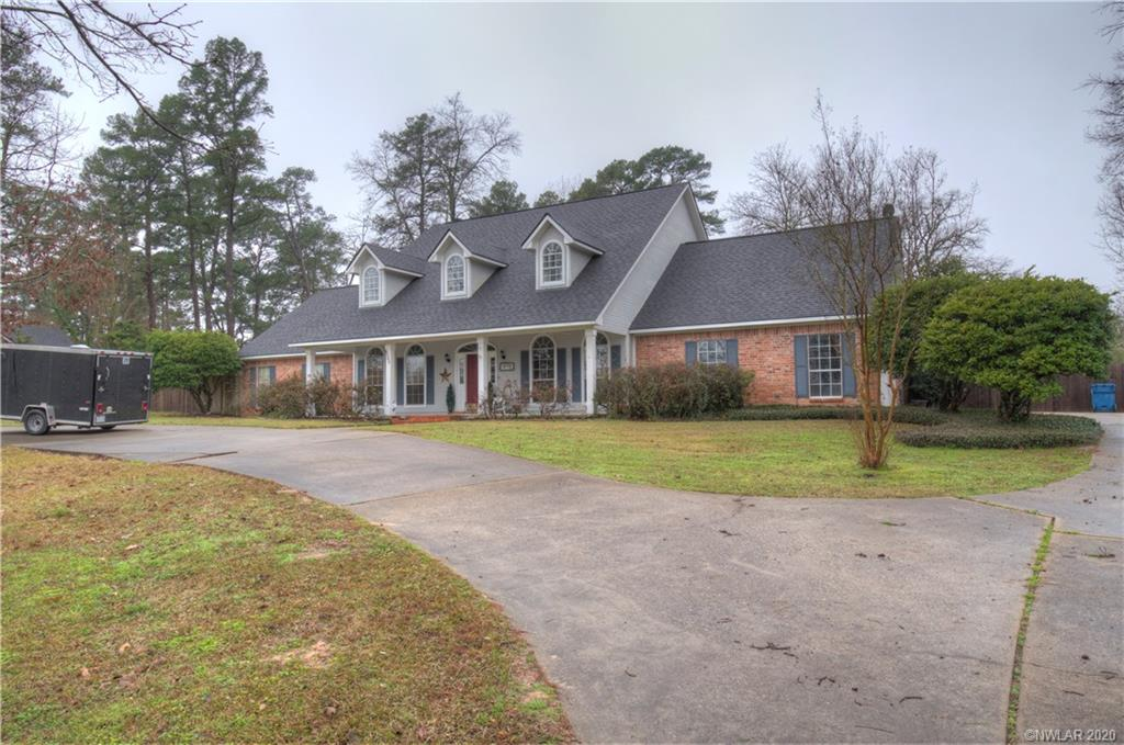 8385 Arapaho Trail, Shreveport, LA 71107 - Shreveport, LA real estate listing