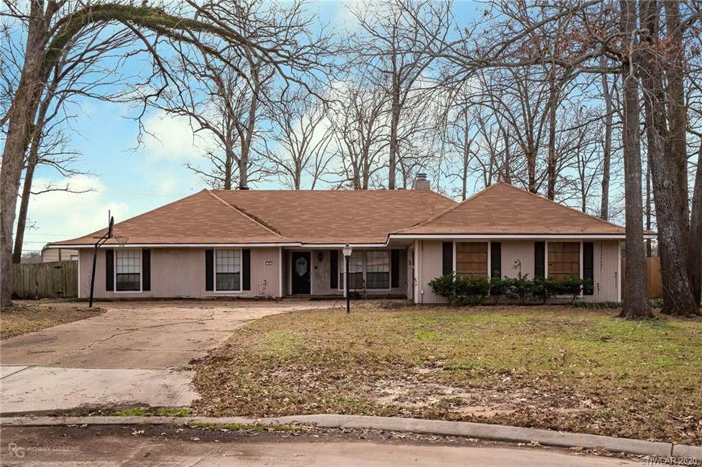 16 Woodfern Lane, Haughton, LA 71037 - Haughton, LA real estate listing