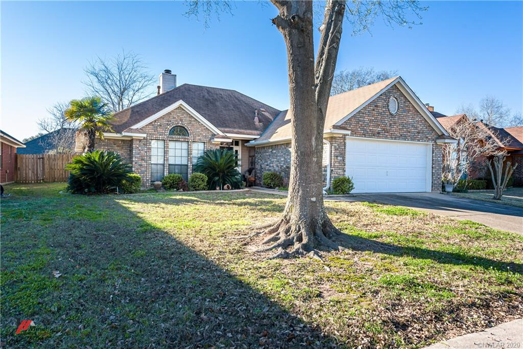 2105 Mockingbird Lane, Bossier City, LA 71111 - Bossier City, LA real estate listing