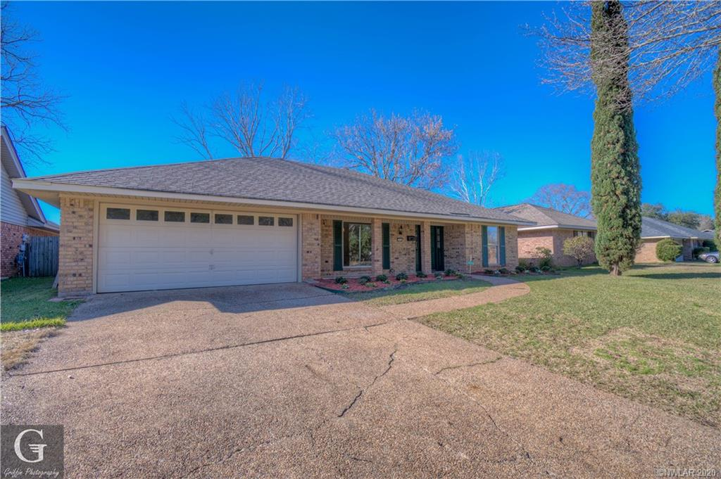 10016 Village Green Drive, Shreveport, LA 71115 - Shreveport, LA real estate listing