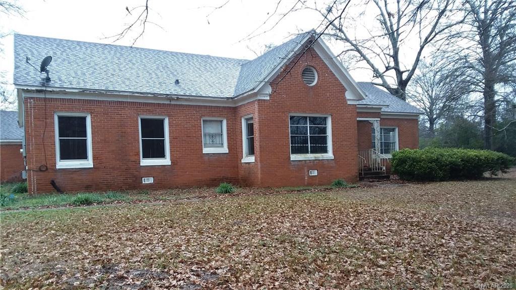 925 N Pine, Vivian, LA 71082 - Vivian, LA real estate listing