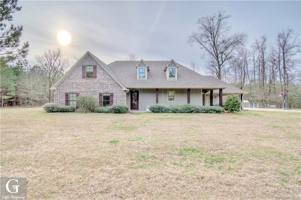 15883 Highway 157 Highway, Benton, LA 71006 - Benton, LA real estate listing
