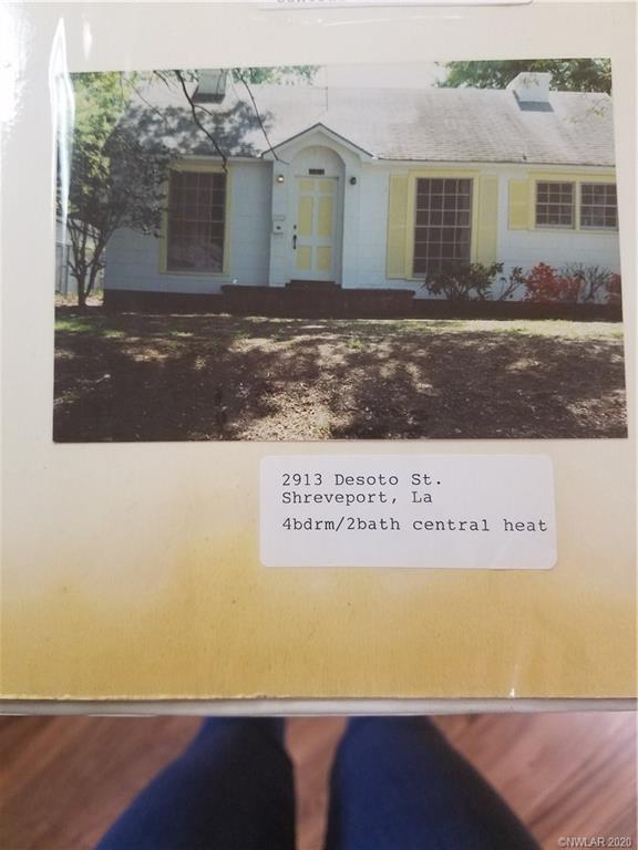 2913 Desoto Street, Shreveport, LA 71109 - Shreveport, LA real estate listing