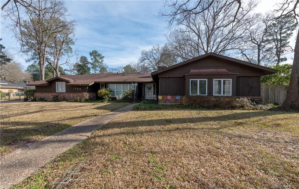 633 Millicent Way, Shreveport, LA 71106 - Shreveport, LA real estate listing