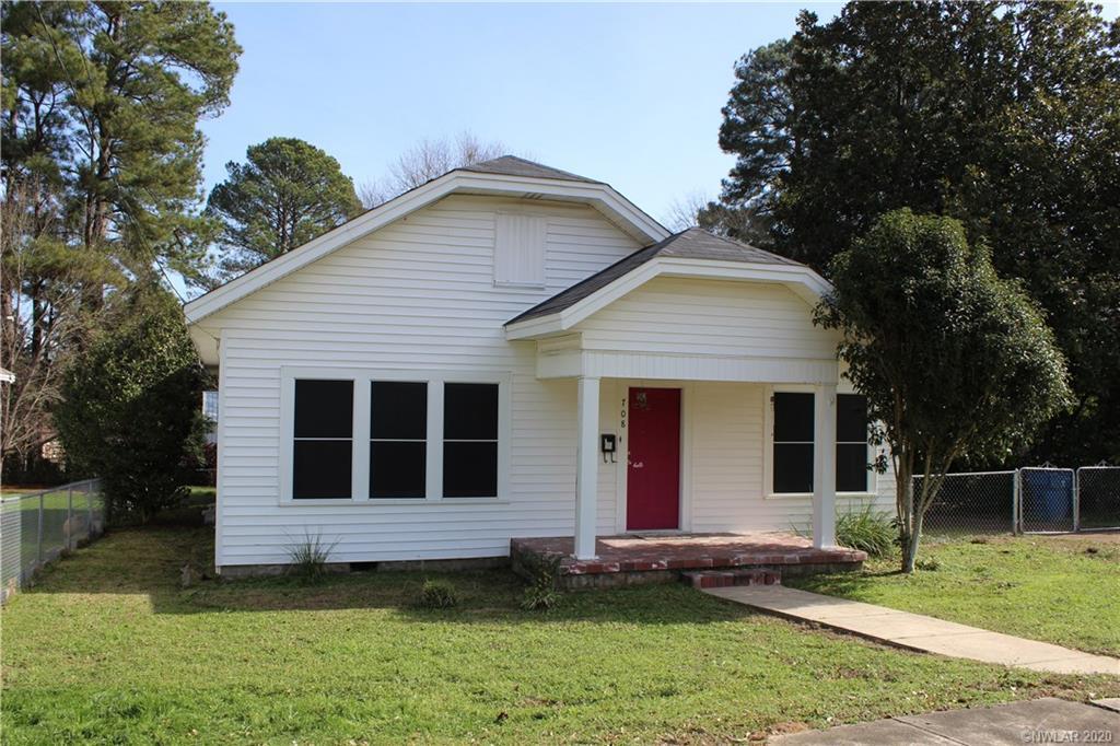 708 Center Street, Minden, LA 71055 - Minden, LA real estate listing