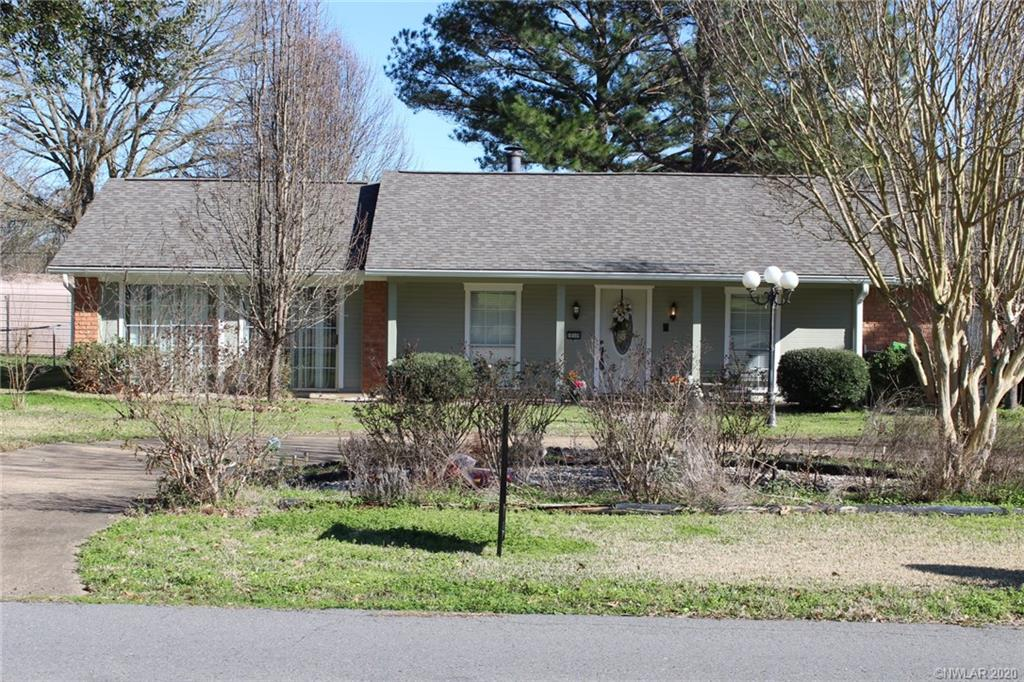 10119 Freedoms Way, Keithville, LA 71047 - Keithville, LA real estate listing