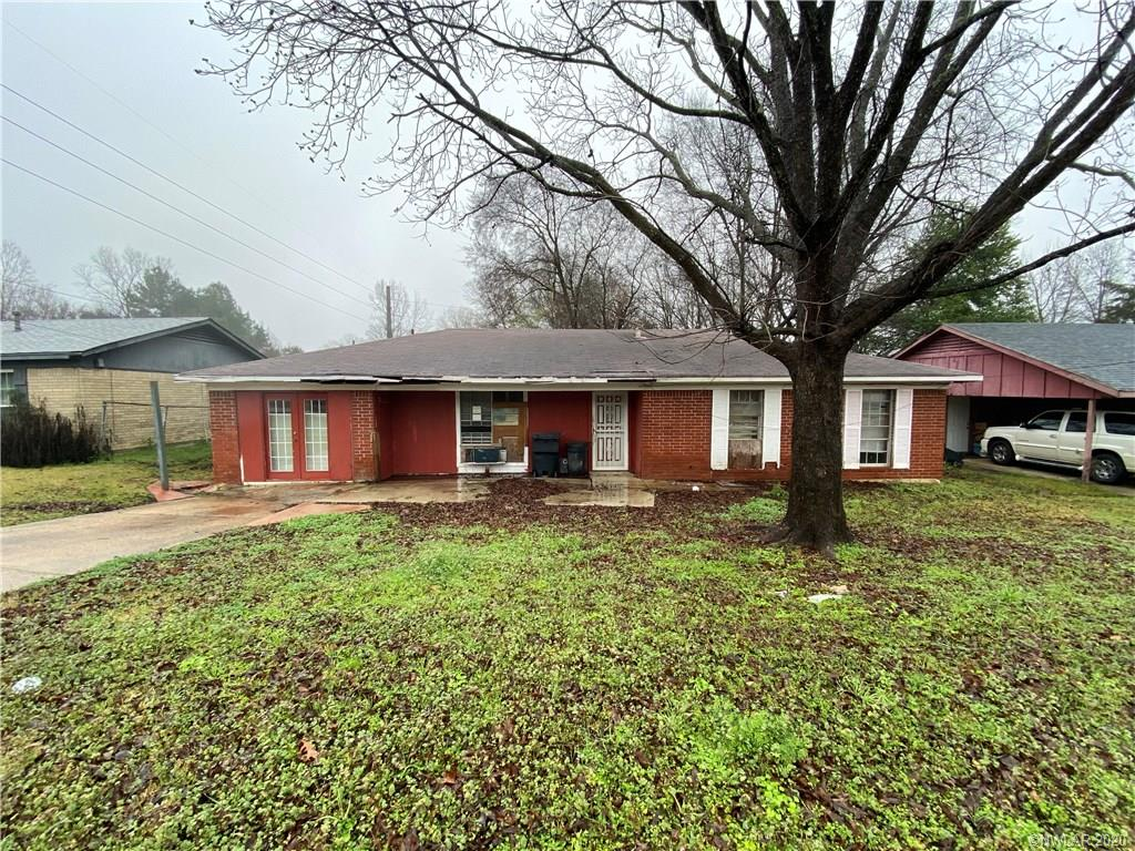 2934 Logan Street, Shreveport, LA 71103 - Shreveport, LA real estate listing