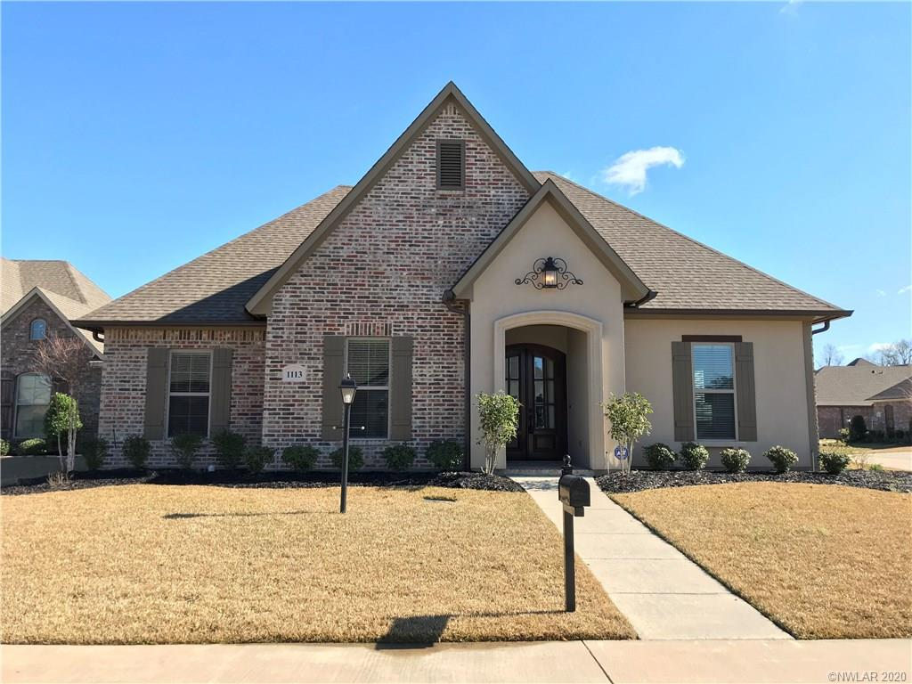 1113 Cypress Creek Circle, Shreveport, LA 71106 - Shreveport, LA real estate listing
