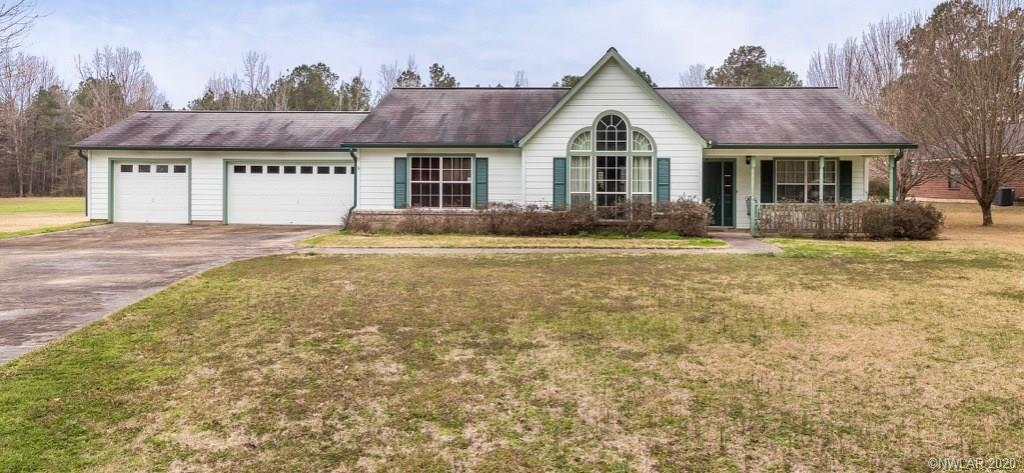 573 Wells Road, Haughton, LA 71037 - Haughton, LA real estate listing