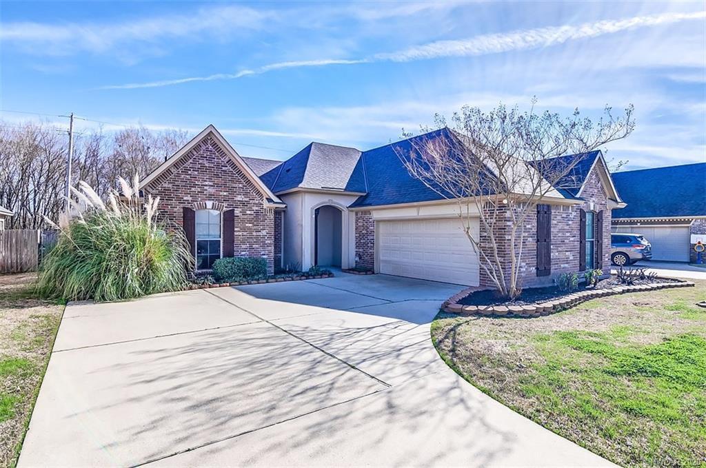 1120 Creole Drive, Bossier City, LA 71111 - Bossier City, LA real estate listing