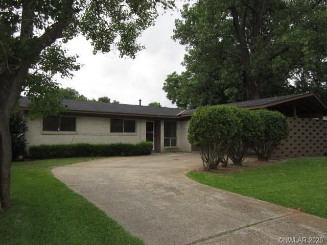 1109 Crestmoor Drive, Shreveport, LA 71107 - Shreveport, LA real estate listing