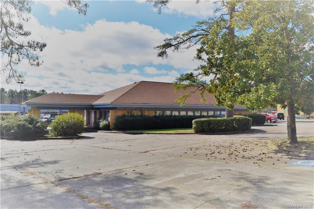 1114 Homer Road, Minden, LA 71055 - Minden, LA real estate listing