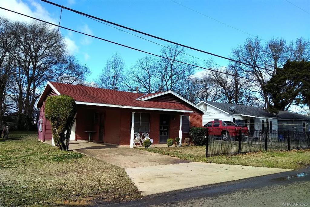 5826 Attaway Street, Shreveport, LA 71108 - Shreveport, LA real estate listing
