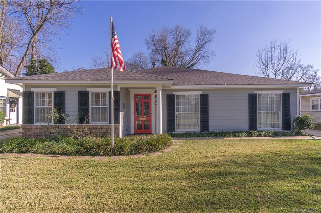 3753 Greenway Place, Shreveport, LA 71105 - Shreveport, LA real estate listing