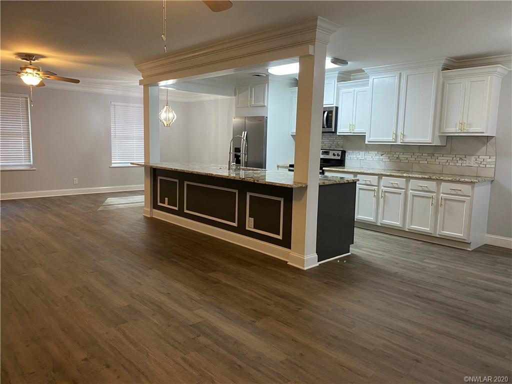 1016 Ridgewood Drive, Shreveport, LA 71118 - Shreveport, LA real estate listing