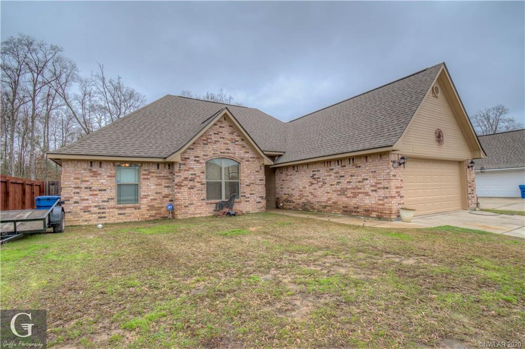 188 Bent Tree Loop, Haughton, LA 71037 - Haughton, LA real estate listing