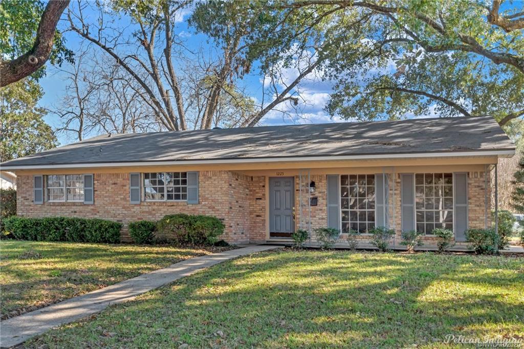 1225 Oden Street, Shreveport, LA 71104 - Shreveport, LA real estate listing