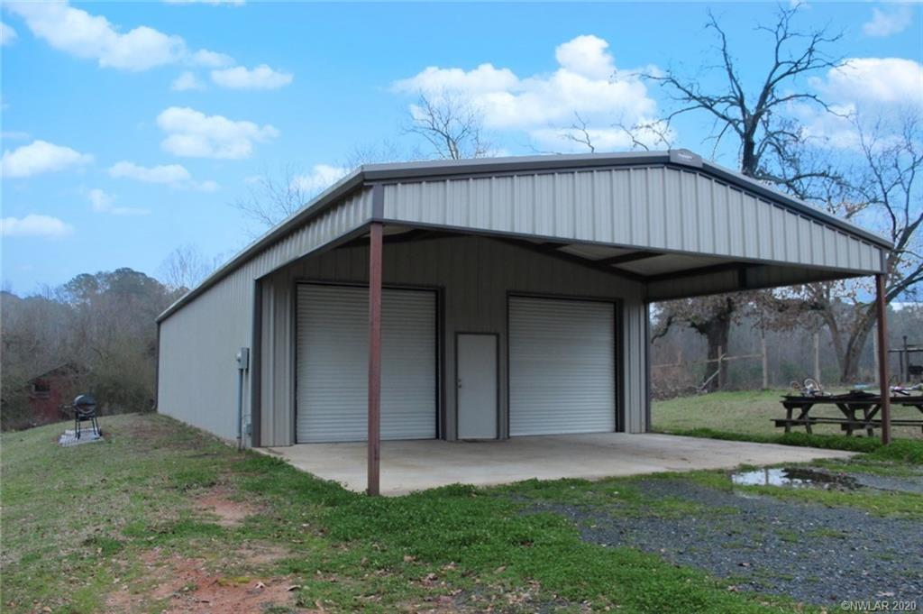 3415 Highway 531, Dubberly, LA 71024 - Dubberly, LA real estate listing