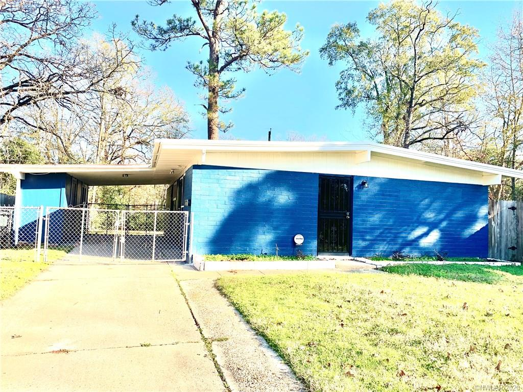 4821 Bethune, Shreveport, LA 71109 - Shreveport, LA real estate listing